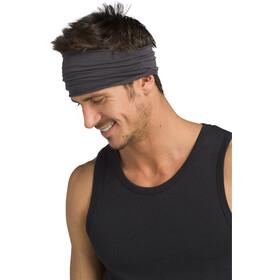 Prana Headband charcoal